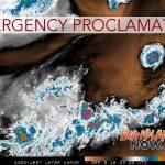 Gov. Ige Signs Emergency Proclamation Ahead of Olivia