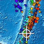 No Tsunami Threat From 7.0-M Kermadec Quake