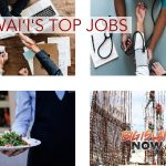 REPORT: Top 20 Jobs Employing the Most Workers in Hawai'i