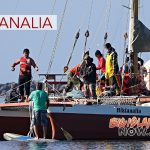 'Hikianalia' Arrives in Time for Global Climate Action Summit