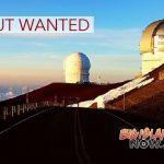 Public Input Sought on Proposed Maunakea Admin Rules