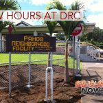 Kīlauea Disaster Recovery Center Hours Changing