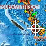 No Tsunami from 6.1-M Loyalty Islands Quake