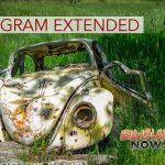 Vehicle Disposal Program Deadline Extended