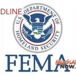 Disaster Assistance Deadline Approaching