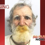 HPD Searching for 75-Year-Old Man