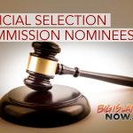 Gov. Ige Receives Judicial Selection Commission Nominees