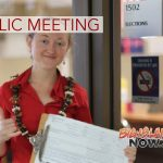 Councilmember Ruggles to Hold Public Meeting