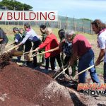 Waikoloa Schools Breaks Ground for New Building