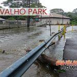 Carvalho Park Reopens Sept. 21