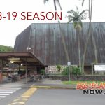 UH Hilo PAC Begins 2018-19 Season