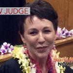 New Judge Sworn In