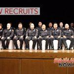 PSD Graduates New Correctional Officers