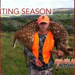 Deer Season Applications Available Monday
