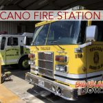 Volcano Fire Station Units Move Back Home