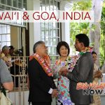 Rep. Gabbard Leads Partnership Between Hawai'i & Goa, India