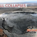 Series of Small Collapses Occurs at Puʻu ʻŌʻō