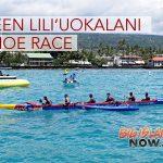 Queen Lili'uokalani Canoe Race Announces Winners
