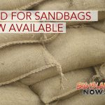 Sand for Flood Control Now Available on Hawai'i Island
