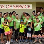 ASB Spearheads Seeds of Service School Projects