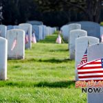 Nearly $1M Earmarked for Vet Cemetery Expansion