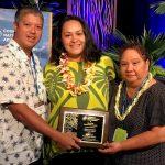 OHA Receives Native Hawaiian Housing Award