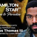 'Hamilton' Star to Perform in 2 KPO Fundraisers