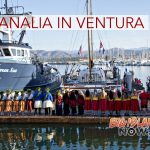 'Hikianalia' Arrives in Ventura