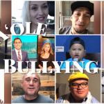 Local Celebrities Rally Around Bullied Local Boy to Raise Awareness