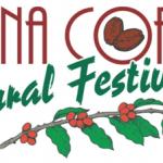 Kona Coffee Cultural Festival Call for Entries
