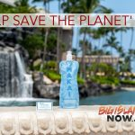 Hilton Waikoloa Replaces Plastic Water Bottles