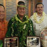 Wong-Kalu Named Hawaiian Community Educator of the Year