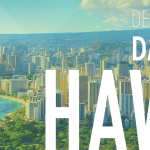 Hawai'i Department Dashboard Recognized by Global Company