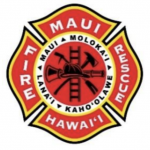 Maui Fire Crews Airlift 26 to Safety