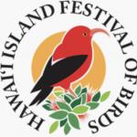 2019 Hawai'i Island Festival of Birds Dates Announced