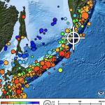 Kuril Islands Earthquake, No Tsunami Threat to Hawai'i