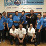 Kona Community Hospital Healthy Food Initiative