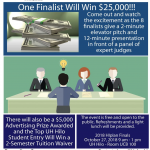 Top 8 Finalists Announced for Business Plan Competition