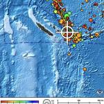 No Tsunami Threat to Hawai'i From 6.8-M Loyalty Island Quake