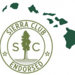 Sierra Club of Hawai'i Announces Political Endorsements