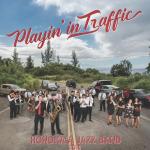 Honoka'a Jazz Band Releasing Another CD