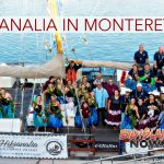 'Hikianalia' Arrives in Monterey