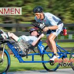 Wheelchair-Assisted Team of Brothers Aims to Cross IRONMAN Finish Line
