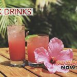 Pink Drinks Honor Breast Cancer Awareness Month