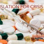 Senate Passes Legislation to Address Opioid Crisis