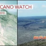 VOLCANO WATCH: Beginning & End of USGS Scientist's Career