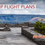 Hawai'i Volcanoes National Park May Flight Plans Set