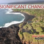 No Significant Changes at Fissure 8 or Pu'u 'Ō'ō