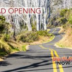 HVNP: Mauna Loa Road & Trail to Reopen Oct. 8