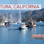 Hikianalia Arrives in Ventura, California